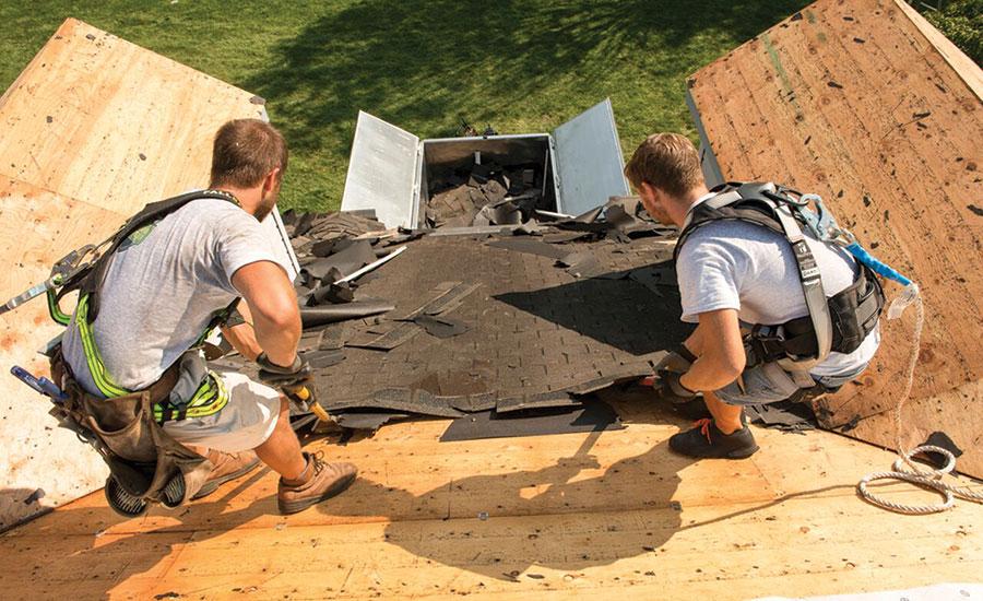 Three Innovations Revolutionizing Roofing Restoration