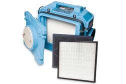 dri eaz defend air hepa 500 filtration