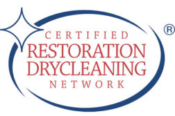 certified restoration drycleaning logo
