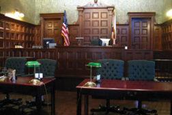 cross court toxi mold litigation