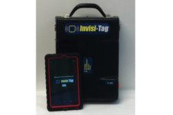 invisitag electronic checklist smartphone