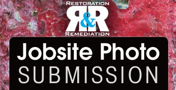 Restoration & Remediation Jobsite Photo Gallery