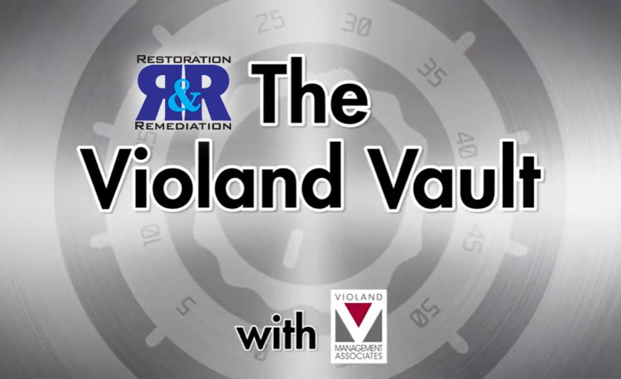 Violand Vault PODCAST: More Remedies