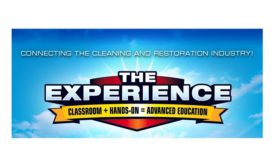 experience generic logo