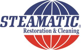 Steamatic logo