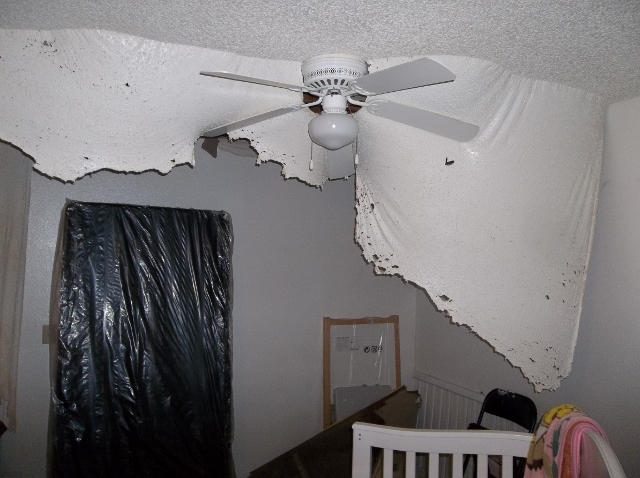 Project #3: 100 Year Rain Damages 126 Apartments