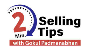 Two-Minute Selling Tips