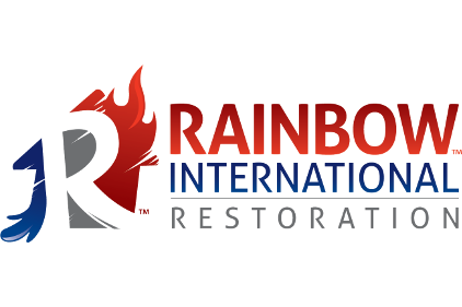 Rainbow International New Logo