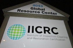 IICRC GRC