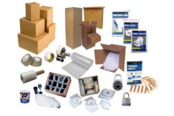 Contents packaging