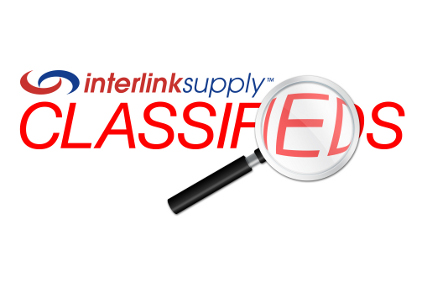 Interlink Supply Classifieds