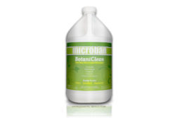 microban botaniclean bottle cleaner