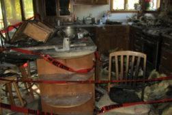 rainbow restoration kitchen fire damage