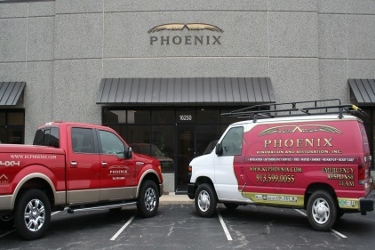 Phoenix Res Acquire