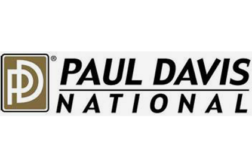 Paul Davis National logo