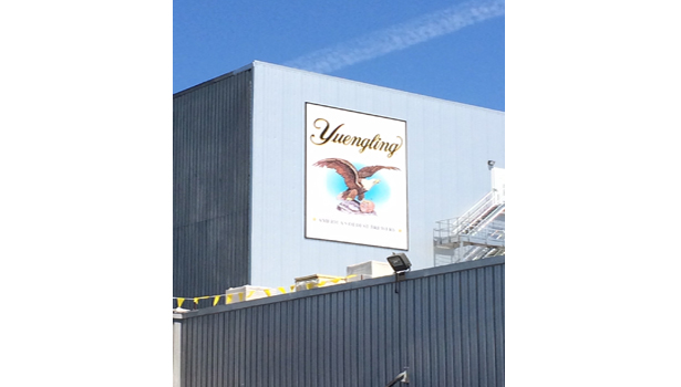 Bottoms Up Restoring Tampa S Yuengling Brewery 2014 11
