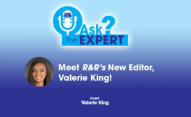 Valerie King