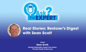 Real Stories: Restorer's Digest With Sean Scott