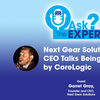 Next Gear Solutions Founder/CEO Talks Being Acquired by CoreLogic