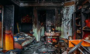 House fire gettyimages 1253259520