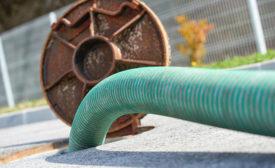 Sewage Restoration
