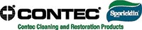 Contec Cleaning and Restoration Products