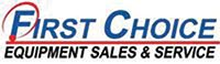 First Choice Equipment Sales & Service