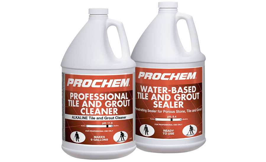 Prochem® Hard Surface Cleaning Solutions