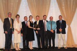 SPJ Office Award