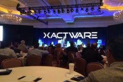 Xactware 2015